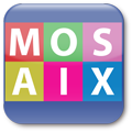 Mosaix Icon